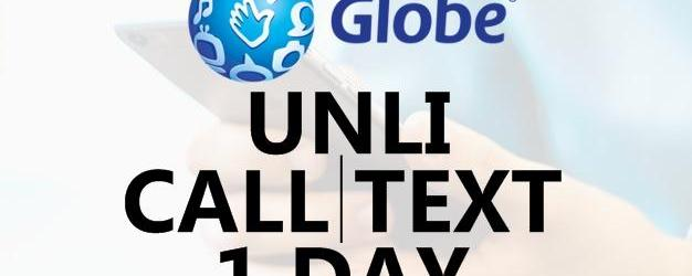 Globe GOUNLI20 (GO UNLI 20) | Inclusions, Register, Extend & Freebie Details 2020