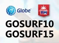 gosurf10 gosurf15 promo