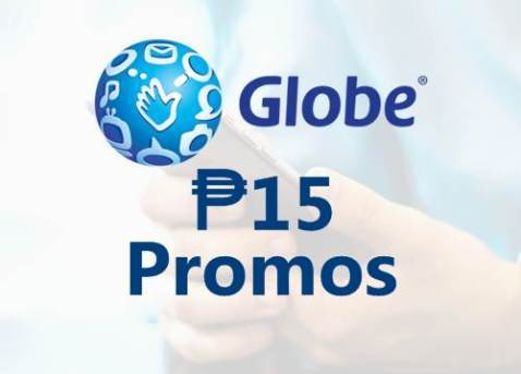 Gobe 15 Pesos Promo Offers 2020: Unli call, text, data