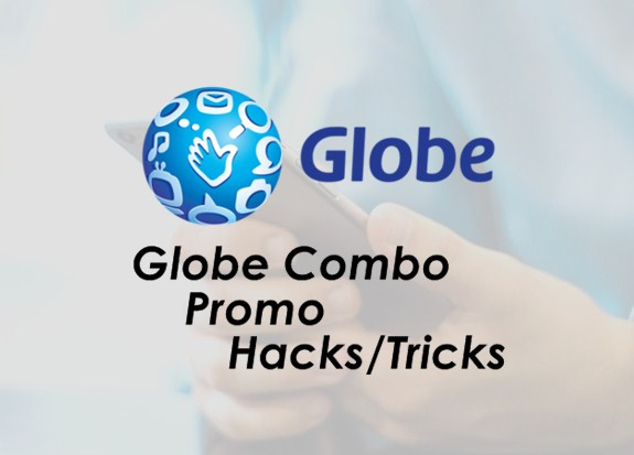 Globe Combo Promo Hacks/Tricks 2019 [UPDATE]: Call, Text & Data