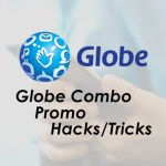 Globe combo promo hacks/tricks 2019: call, text and mobile data/internet (7 and 30 days)