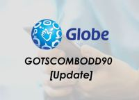 Globe GOTSCOMBODD90 2020: Register, Freebies, Add Data/MB add-ons, Extension/Extend, Check Status