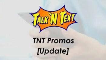 164ffd7453869a TNT Promos 2019  UPDATE   Unli Call