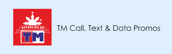 TM Tambayan Unli Call, Text, Data & Combo Load Promos 2020