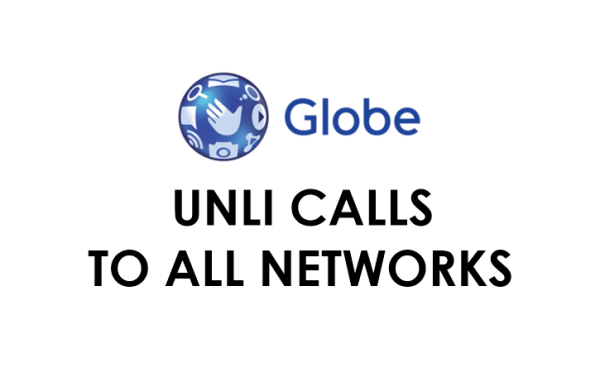 Globe Unli Call To All Network 2021