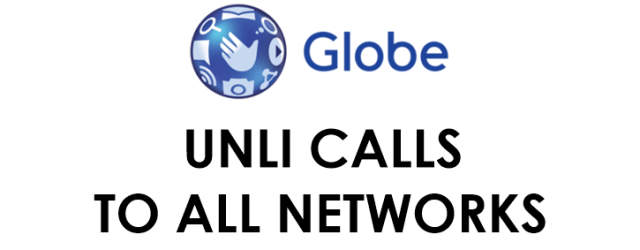 Globe Unli Call To All Networks