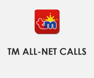 TM Unli All-Net Call To All Network