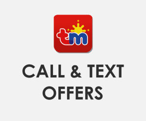 TM Unli Call And Text Promo Offers 2021