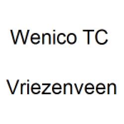 hoofdsponsor junior - wenico TC