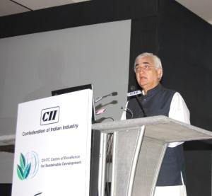 CII ITC: Annual Summit