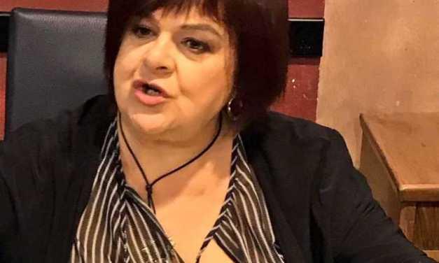 """Veto su Saviano,  Pezzopane: Biondi vuole """"pieni poteri"""" su Festival Incontri L'Aquila"""