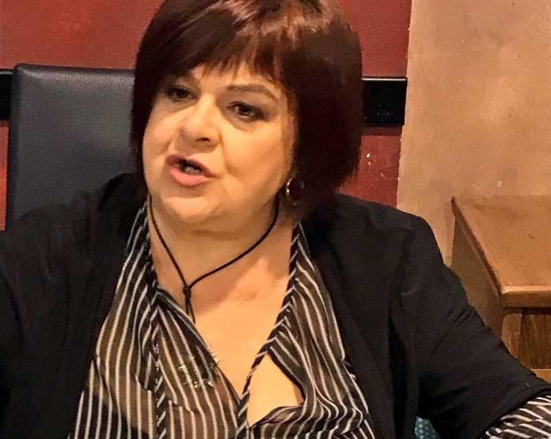 """STEFANIA PEZZOPANE (PD): """"LEGA-M5S, PROMESSE SUL TERRITORIO, TRADIMENTI A ROMA"""""""
