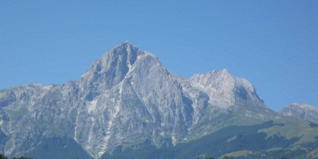 Living Gran Sasso, raccontare e promuovere sul digitale il Distretto Turistico del Gran Sasso d'Italia
