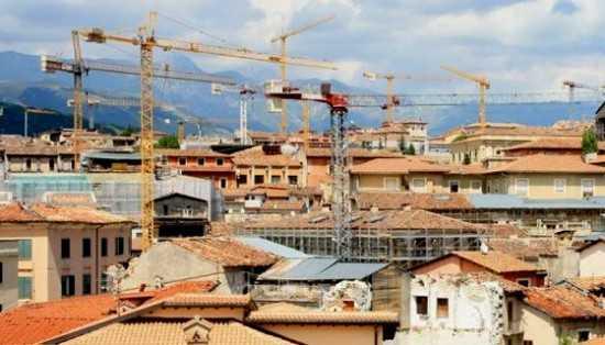 Eco e sisma bonus, forum su come riqualificare gli edifici