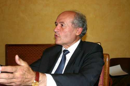 Comunali Sant'Egidio, secondo incontro con i cittadini per il candidato sindaco Elicio Romandini
