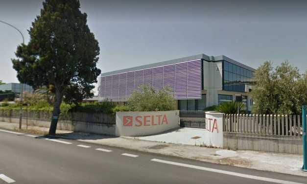 Tortoreto, sciopero alla rovescia allo stabilimento della Selta