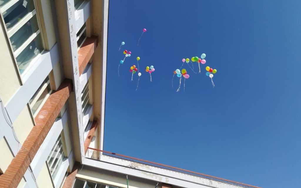 Teramo: Erasmus plus, all'IC Zippilli-Lucidi si festeggia l'Europa