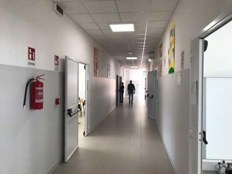 SCUOLA: FONDI PER INTERVENTI ANTINCENDIO A 5 ISTITUTI TERAMANi
