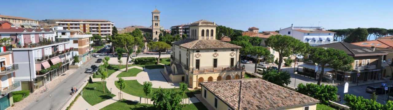 Comunali, a Pineto è pronta la lista del centrodestra