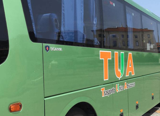 Allarme trasporto pubblico locale:  dal Governo 8 milioni di tagli all'Abruzzo