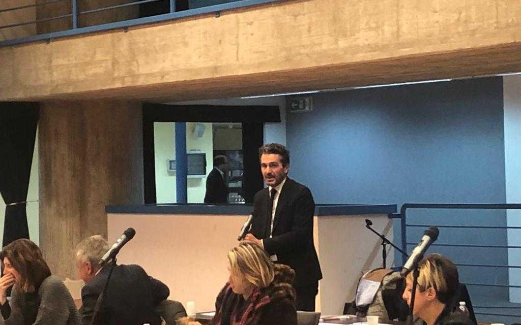 """Maurizio Verna sulla TE.AM.: """"Stanno provando a farci passare per carnefici, da vittime!"""""""