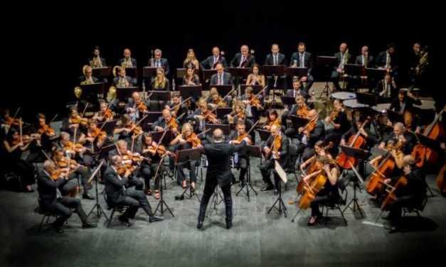 CHRISTMAS SONGS: ORCHESTRA SINFONICA ABRUZZESE, CONTEMPORARY VOCAL ENSEMBLE E M.EDIT VOICES IN TOURNÉE CON IL BANCO ALIMENTARE