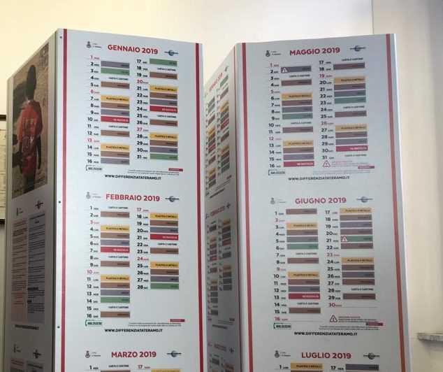 Calendario Team Teramo.San Nicolo Il Comitato Domani Distribuira I Calendari