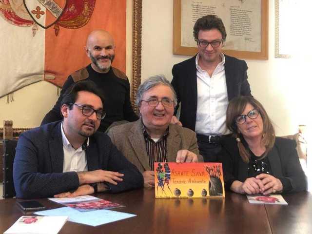 Calendario Team Teramo.Foto E Video La Team Presenta Il Nuovo Calendario Tra Le