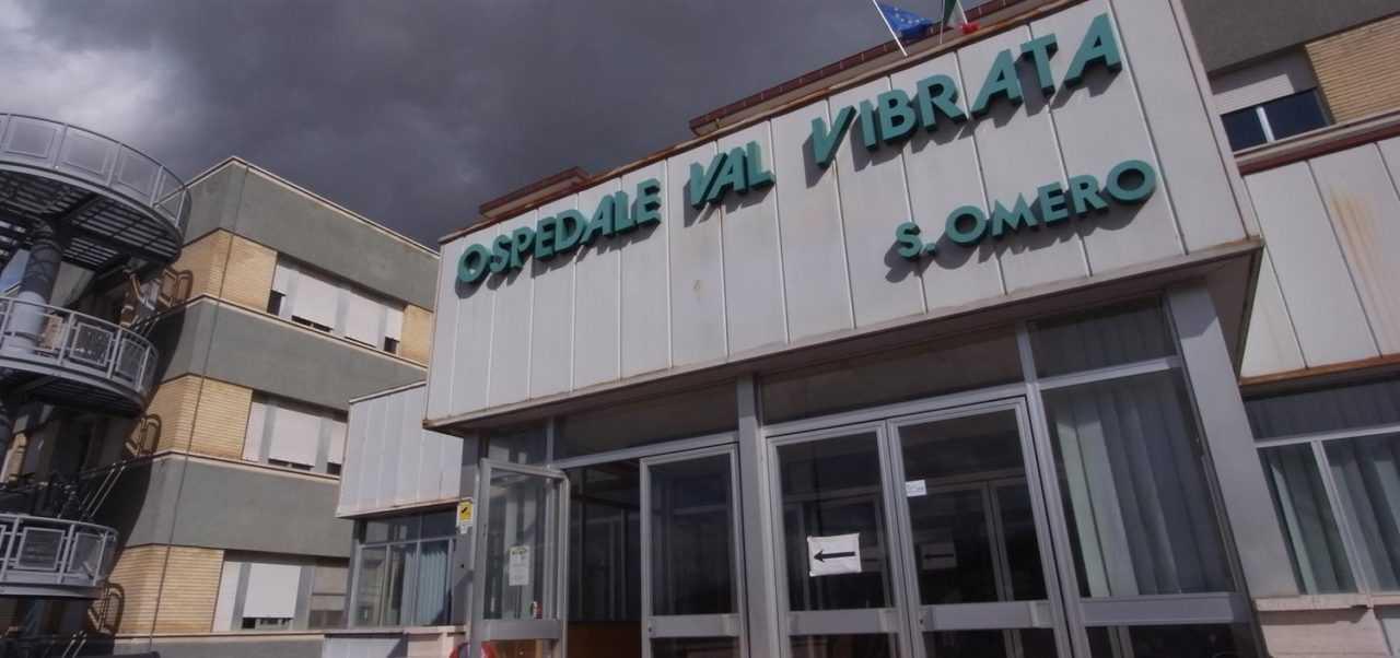 Ospedale Sant'Omero, Nursind: Pronto Soccorso al collasso