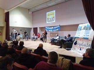 A Montorio Convegno Sullacqua Gennaio 2019 Foto 2