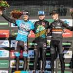 FOTO | Ciclocross, Callant Doltcini: tra Belgio ed Olanda doppia soddisfazione per Lorenzo Masciarelli