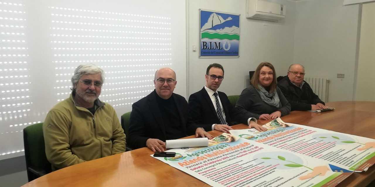 AGROECOLOGIA, GIORNATA FORMATIVA A BELLANTE IL 16 FEBBRAIO