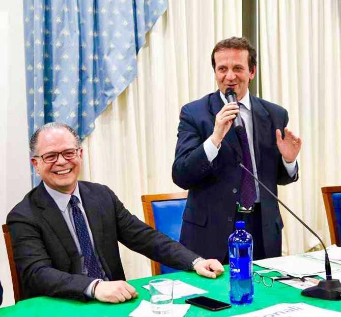 """REGIONALI, FANINI (FORZA ITALIA): """"CENTRO-DESTRA UNITO VINCE E CONVINCE"""""""