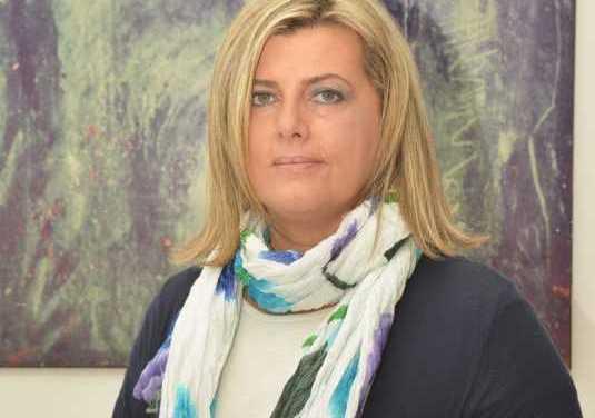 Giulianova, passo indietro di Nausicaa Cameli che rinuncia a candidatura