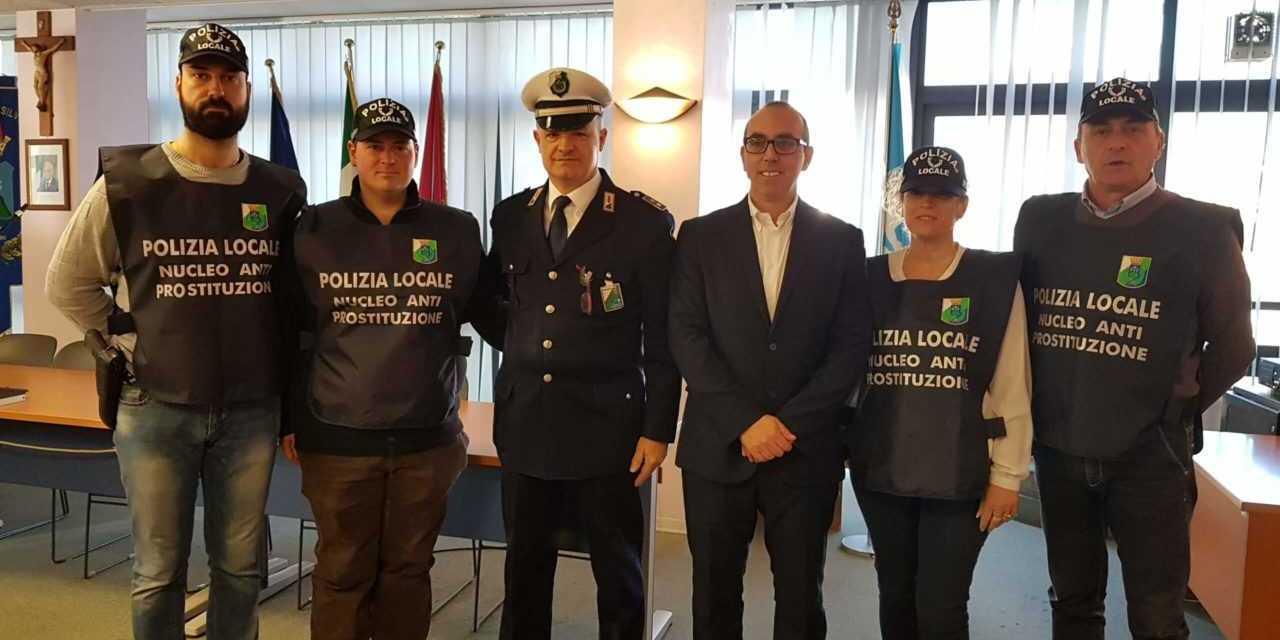 Controlli anti prostituzione a Montesilvano, multati altri 5 clienti: tra questi un teramano