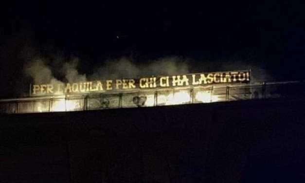 2009-2019: Teramo abbraccia L'Aquila