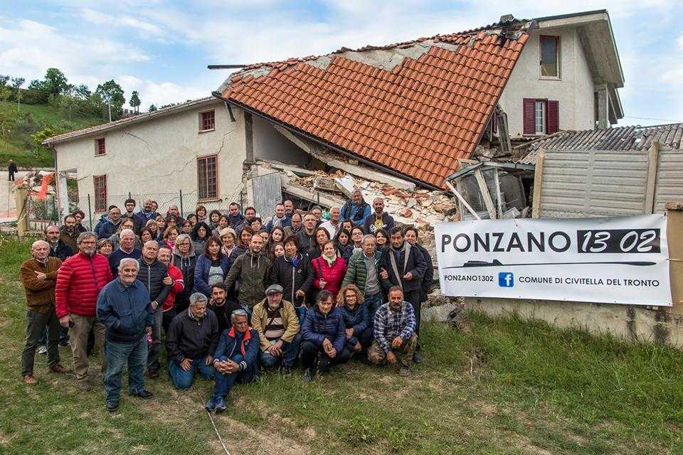 Civitella del Tronto, al via l'elaborazione del progetto per ricostruire Ponzano