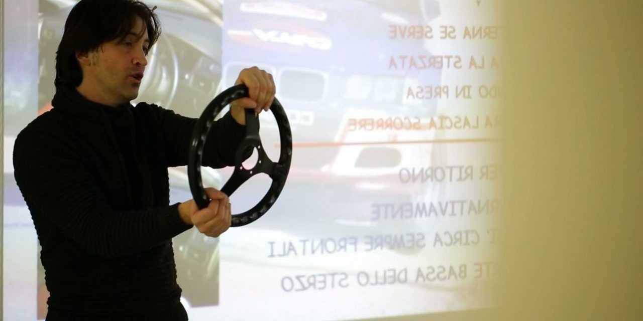 La Dedo Driving School diventa Centro federale di pilotaggio per l'Abruzzo grazie al riconoscimento Aci