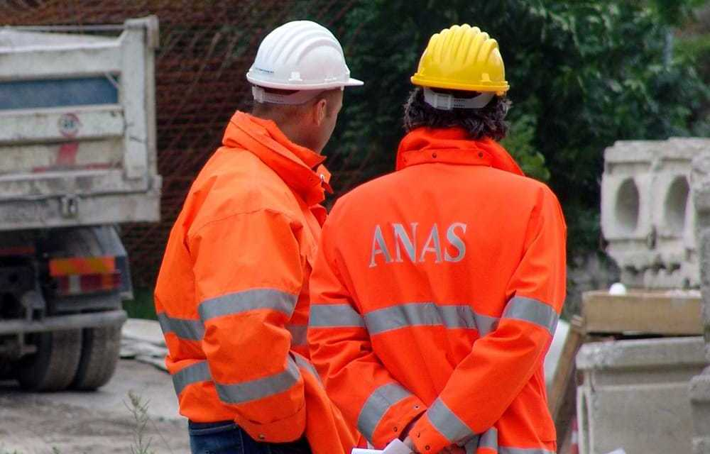 Occupazione e organizzazione Anas. Cisl: è tempo che ci siano risposte anche in Abruzzo