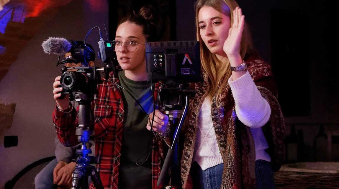 Il Cinema si impara a scuola: i ragazzi dello Scientifico e della D'Alessandro presentano i loro cortometraggi