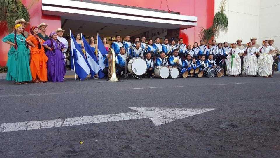 XX Festival Internazionale delle Bande Musicali, a Giulianova anteprima con l'orchestra Lorenzo D'Egidio e la banda dell'Honduras