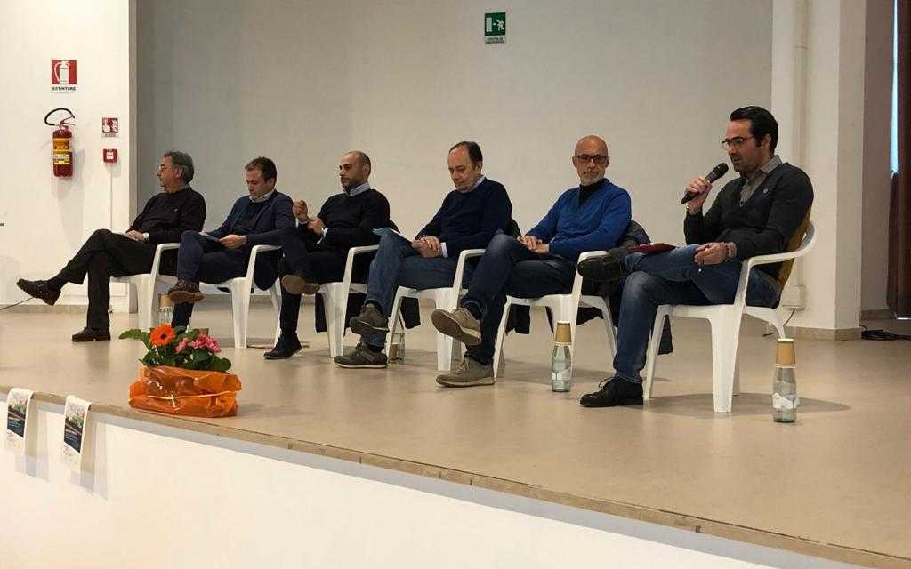 Giulianova, Confronto candidati sindaco proposto dai comitati di Quartiere Lido e Annunziata