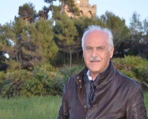 Pineto, il candidato sindaco  Passamonti a Verrocchio: i danni a Villa Ardente sono una precisa responsabilità dell'amministrazione uscente