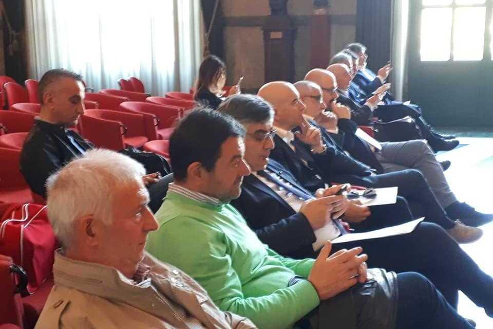 FOTO | Decreto Crescita,  imprese e politica d'accordo: va cambiato. Confronto con i parlamentari abruzzesi