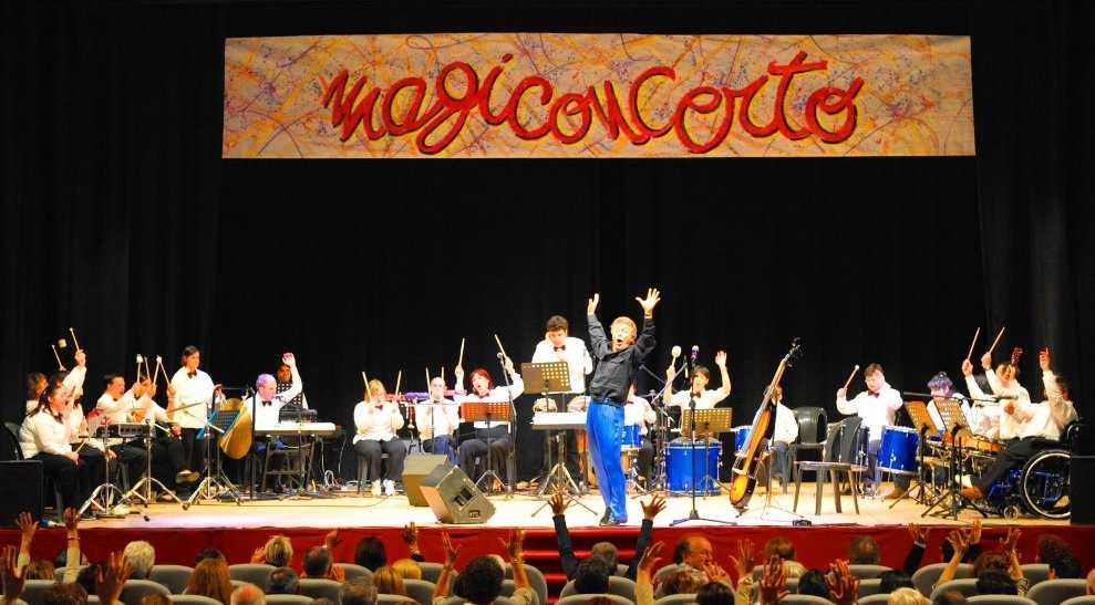 VIDEO | Premio Borsellino, sabato al Teatro Massimo di Pescara un concerto imperdibile, ad ingresso gratuito, con l'orchestra MagicaMusica