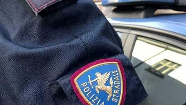 """""""Eroi della sicurezza"""", al Giro d'Italia saranno premiati alcuni agenti della Polstrada di Pineto"""