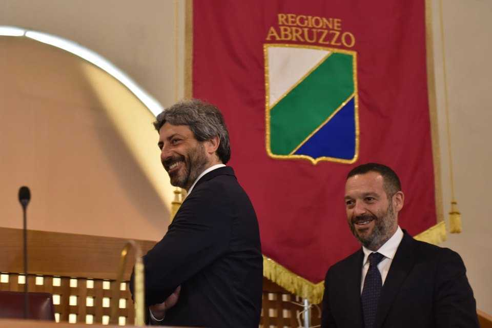 Rapporto Legislazione, Abruzzo in controtendenza ma troppe leggi: occorre snellimento