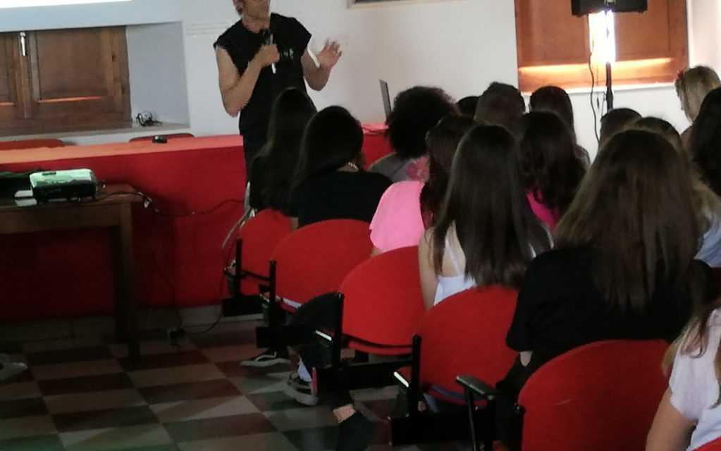 """Bellante: """"Allenarsi per il Futuro"""", il progetto con l'Istituto Comprensivo nel borgo di Ripattoni"""