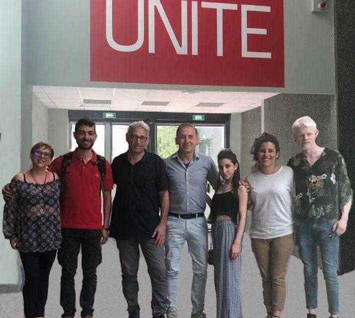 Tutela produzioni locali, incontro ad Unite tra Universitari in Movimento, M5S e il Preside di Bioscenze Paparella