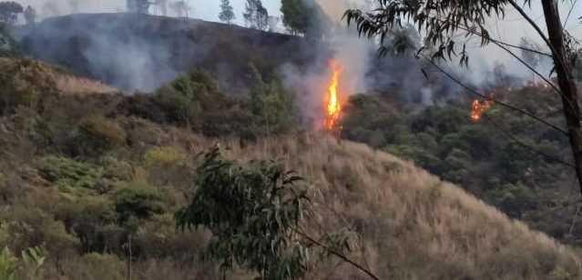 Teramo, Comune emana ordinanza prevenzione incendi